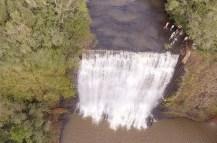 Cachoeira dos Turcos/ foto Moacir Cruz
