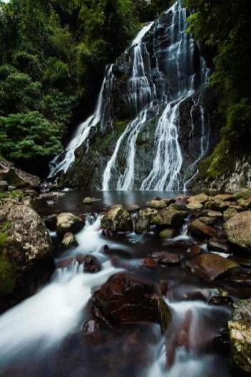 Parque das 8 Cachoeiras