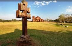 Sítio Arqueológico de São Miguel Arcanjo