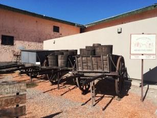 Museo del Vino Bodega La Rural
