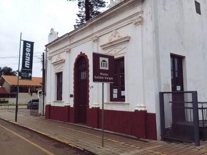 Museu Getúlio Vargas