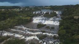 Quedas do Rio Chapecó
