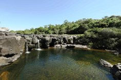 Parque Natural Regional Valle del Lunarejo