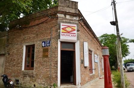 Museo Histórico Casa Muga