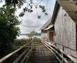 Pakaas Palafitas Lodge