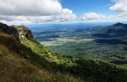Serra do Tequepém