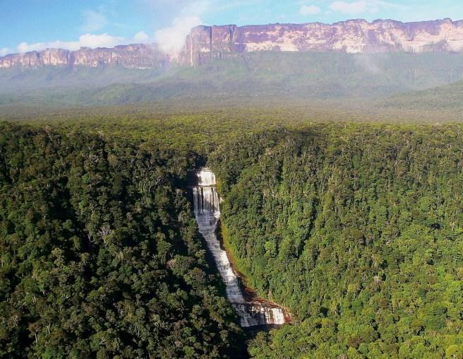 Cachoeira do Sisi-Wen