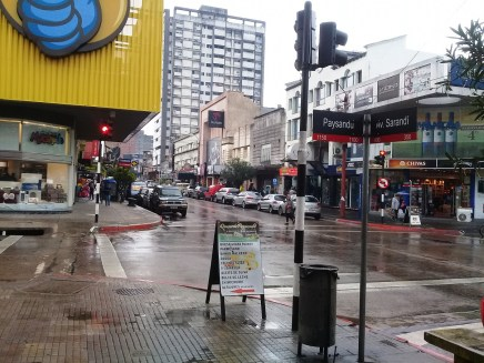 Avenida Sarandi