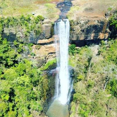 Cachoeira do Rio Bonito