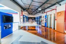 Museu WEG de Ciência e Tecnologia