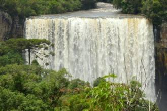 Cachoeira do Rio dos Pardos