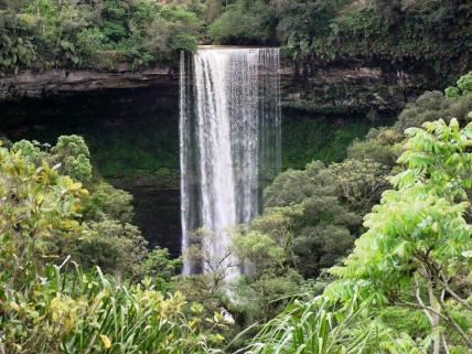 Cachoeira do Perau do Gropp