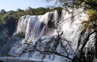 Cachoeiras do Taimbé