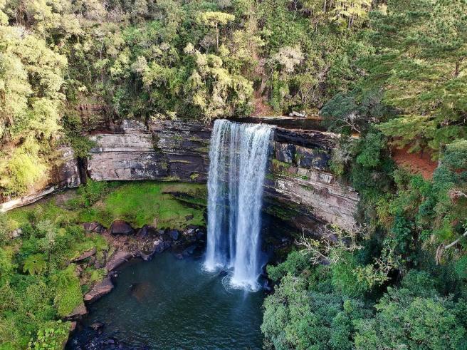 Cachoeira Formosa