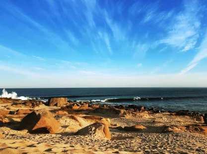 Praia da Cigana