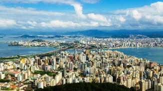 Florianópolis/ foto Leonardo Sousa