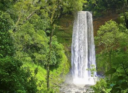 Cachoeira Tabarelli