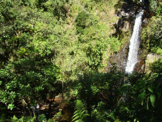 Cachoeira do Onça