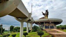 Monumento Cristo Esplendor