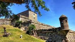Fortaleza de São José da Ponta Grossa