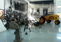 Centro de Documentação Histórica da Fundação Romi