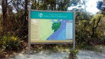 Parque Estadual da Ilha do Cardoso