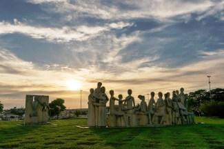 Jardim das Esculturas