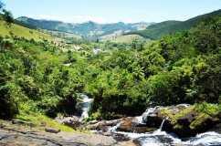 Cachoeira dos Pretos