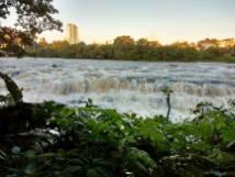 Salto do Rio Piracicaba/ foto Wagner Fernandes