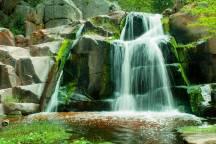 Cachoeira do Salobro