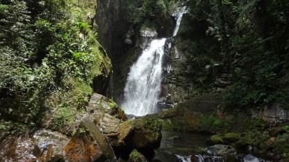 Cachoeira do Betarizinho ou Beija Flor