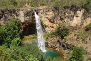 Cachoeira do Registro