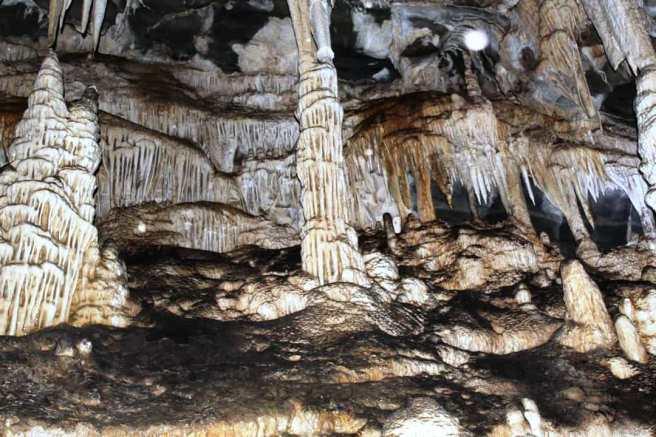 Caverna de Santana