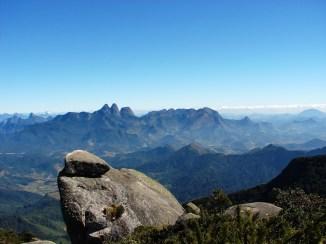 Pico do Caledônia