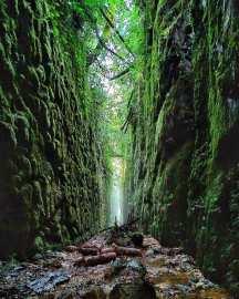 Reserva Ecológica Serra/ Cânion Cruz de Pedra da Leoa