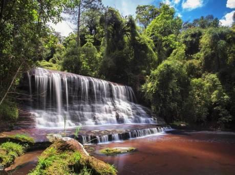 Reserva Ecológica Serra/ Cachoeira Cristal/ foto Renato Machado da Leoa