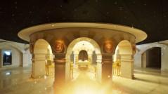 Réplica do Templo de Salomão
