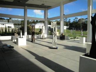 Fundación Pablo Atchugarry o Parque de Las Esculturas
