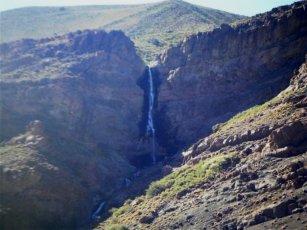 Salto del Arroyo Buta-Có