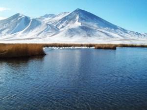 Laguna Tromen