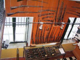 Museo Etnográfico y Archivo Histórico Enrique Squirru