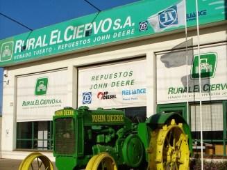 Rural El Ciervo