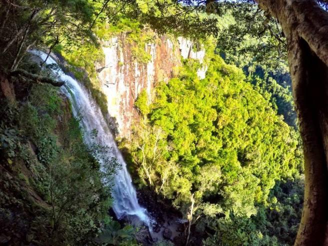 Cachoeira Sonda
