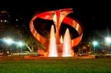 Monumento a La Manzana