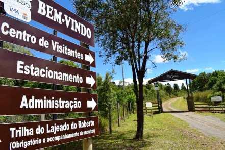 Parque Estadual Rio Canoas