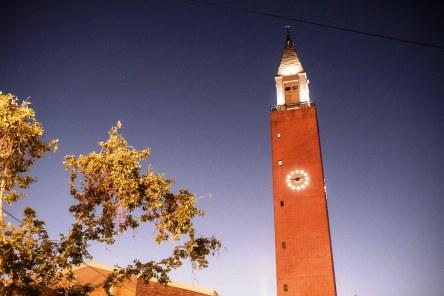Campanil de la Catedral