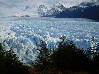 Glaciar Perito Moreno/ foto Pablo Charry
