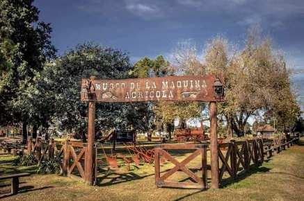 Museo de la Maquina Agrícola