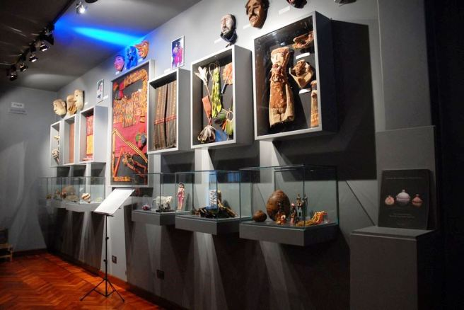 Museo Pajcha