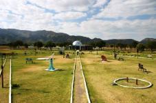 Parque Astronómico